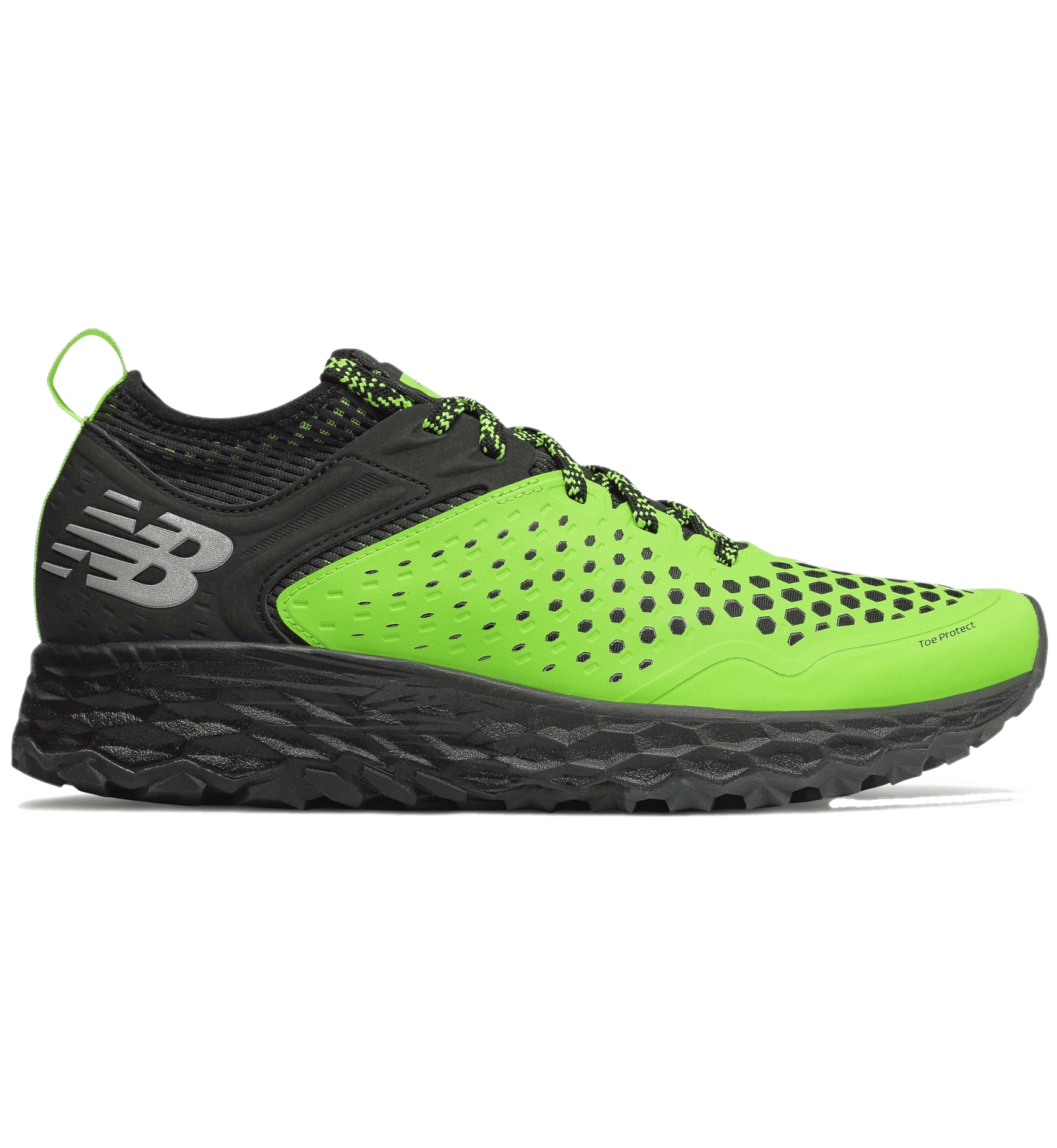 Fresh Foam Hierro v4 New Balance Trailrunningschuh Herrenmodell