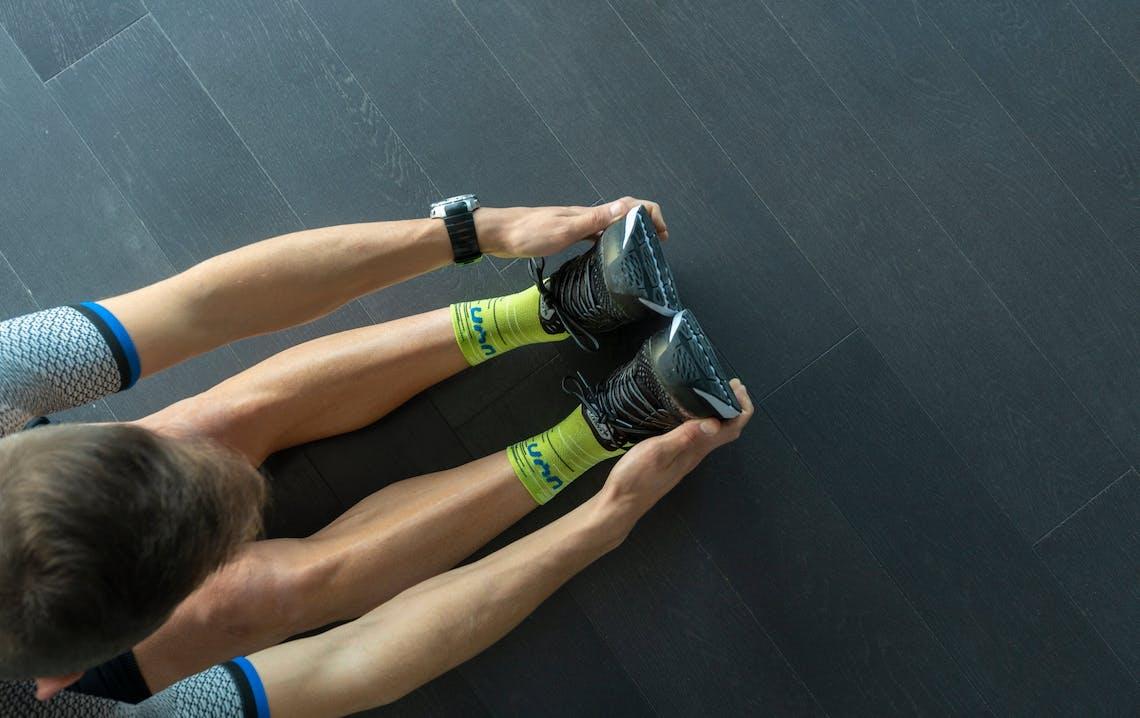Uyn calze e calzini per lo sport