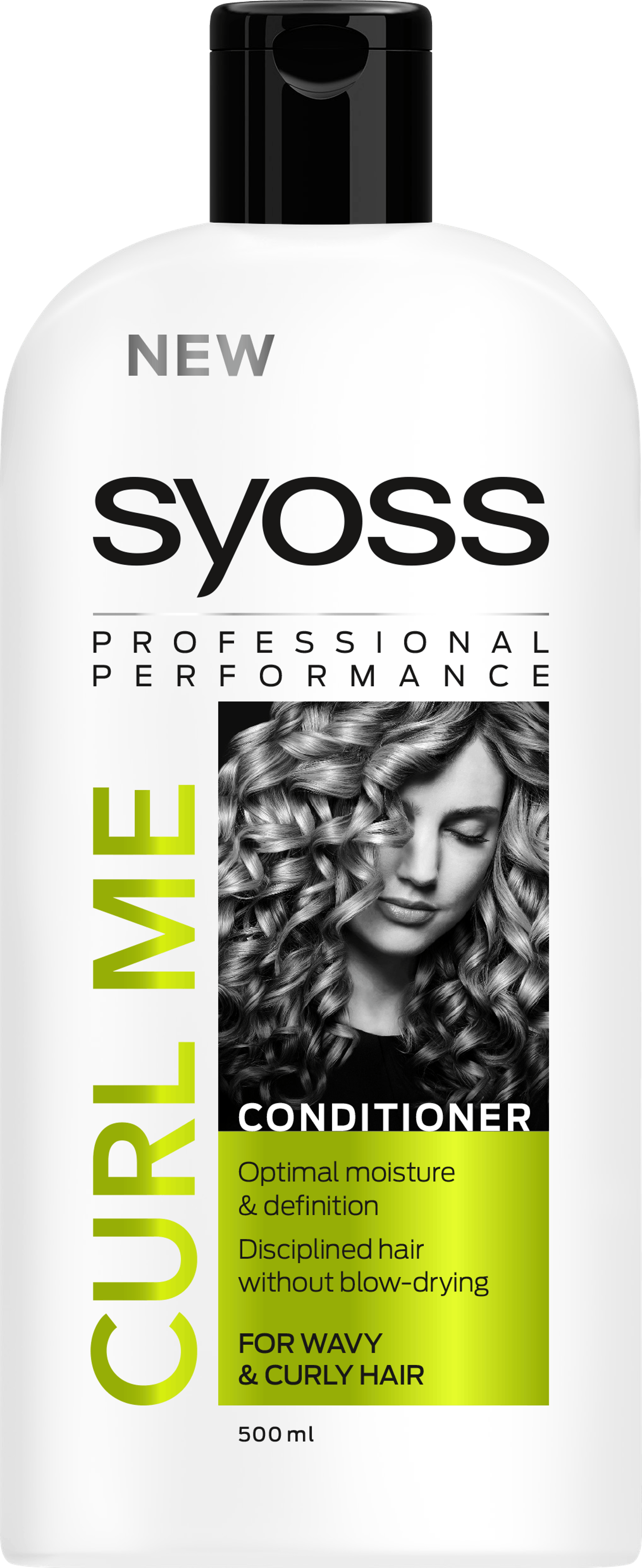 Syoss Curl Me Conditioner