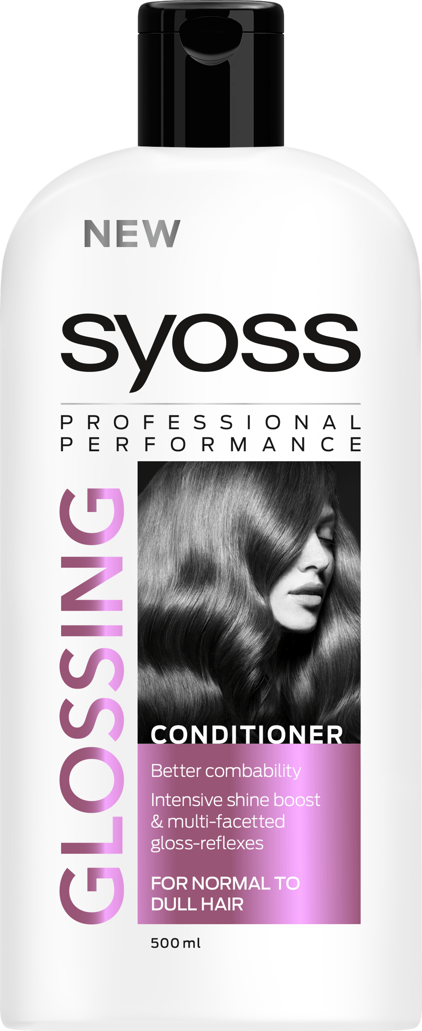 Syoss Glossing Conditioner