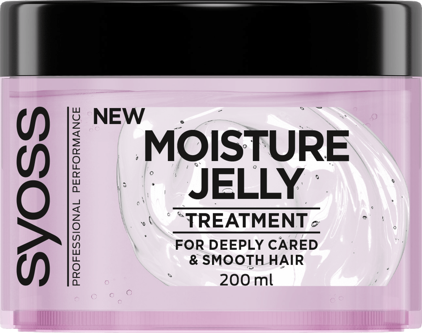 Syoss Moisture Jelly Treatment