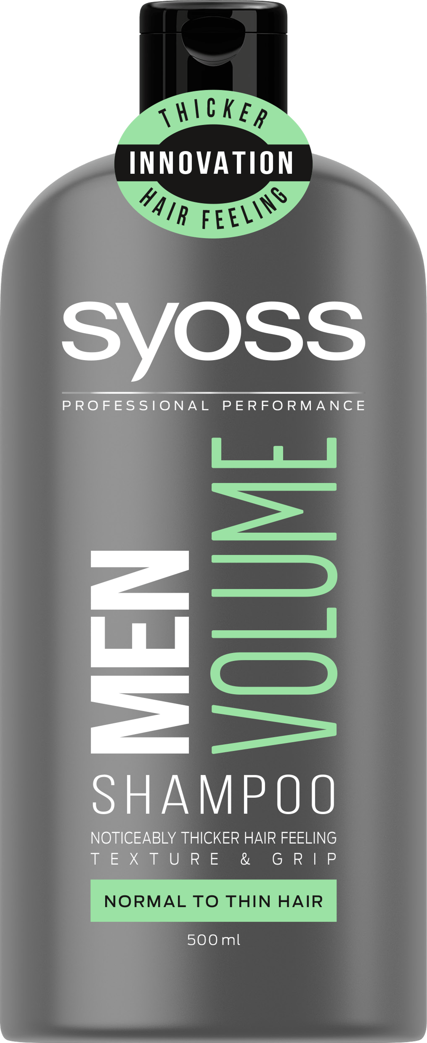 Syoss Men Volume Shampoo
