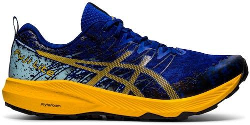 Asics Fujilite 2 - scarpe trail running - uomo