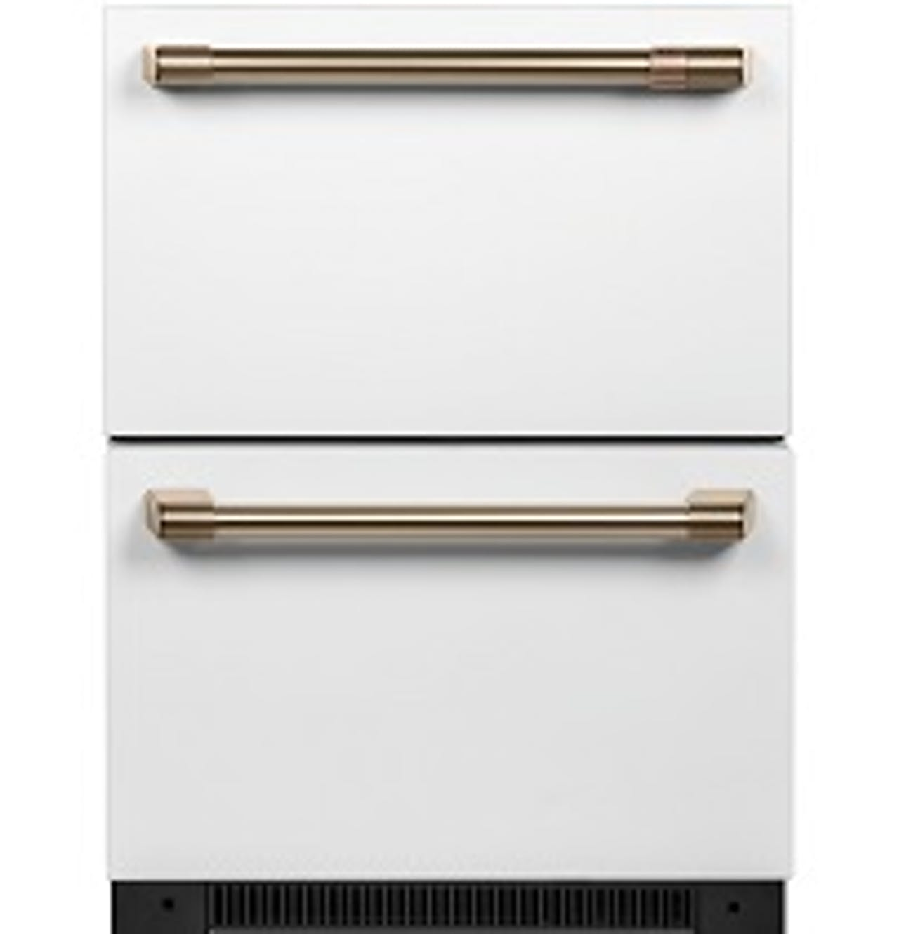 Dual Drawer Refrigeration