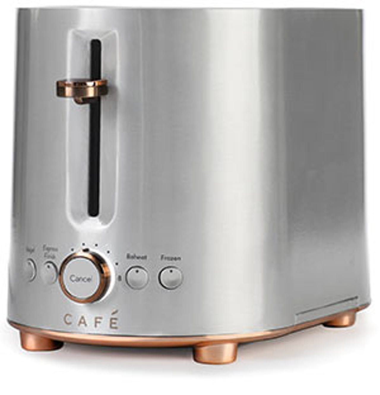 Stainless Toaster