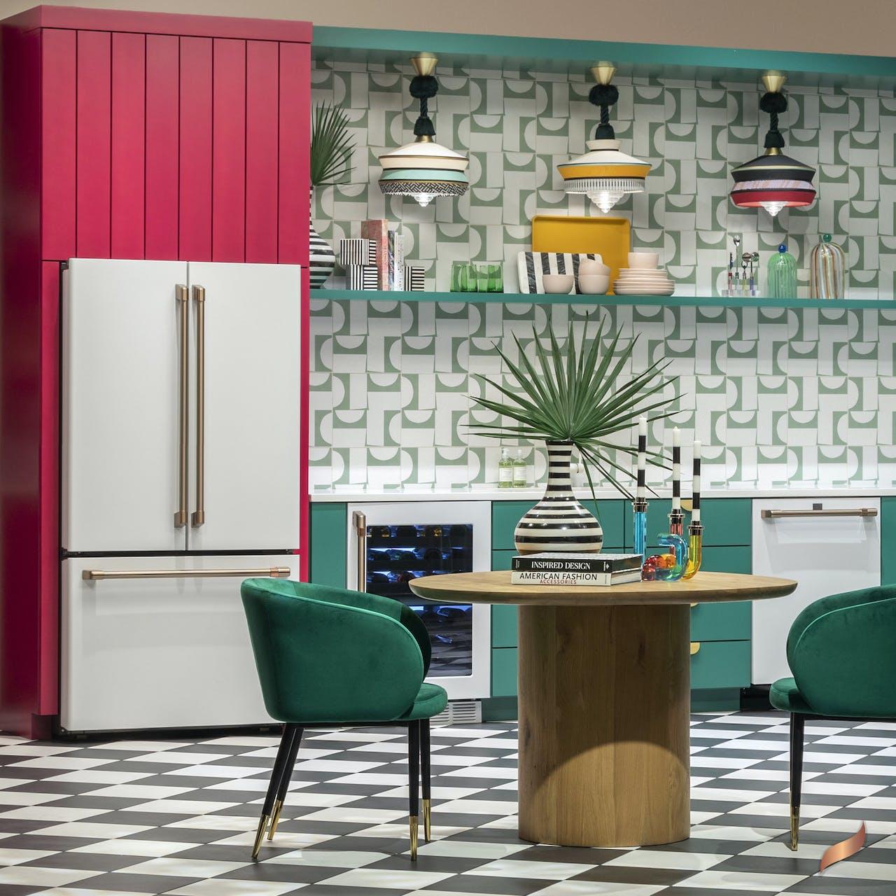 Endless Optimist Kitchen