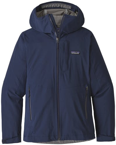 Patagonia Stretch Rainshadow - giacca hardshell - donna