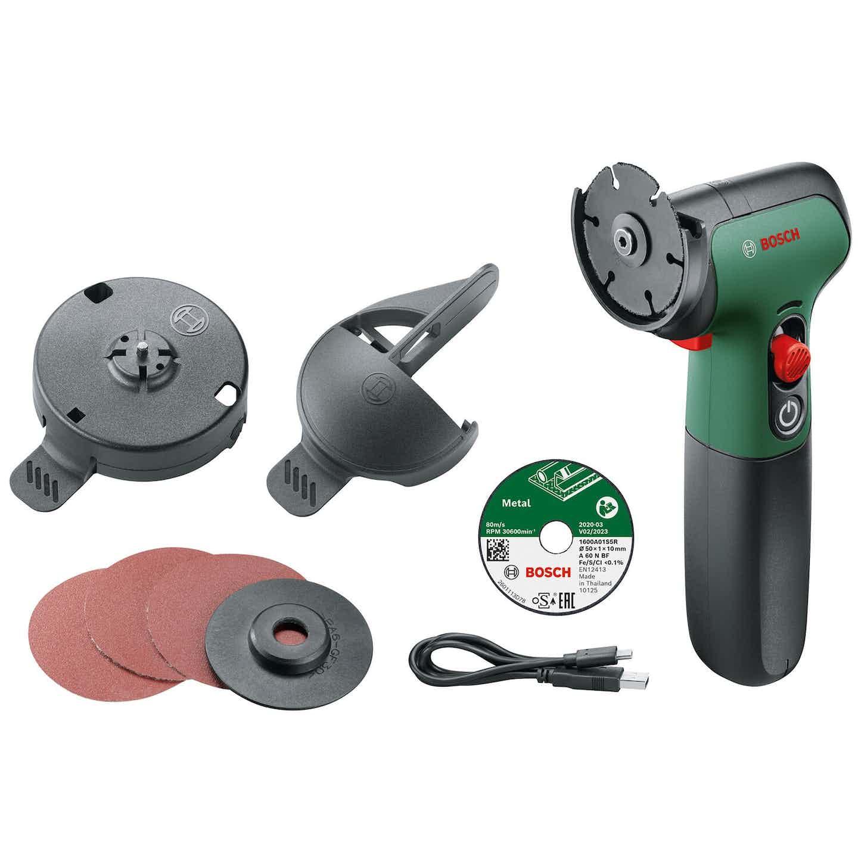 Bosch Akku-Trennschleifer Easy Cut & Grind