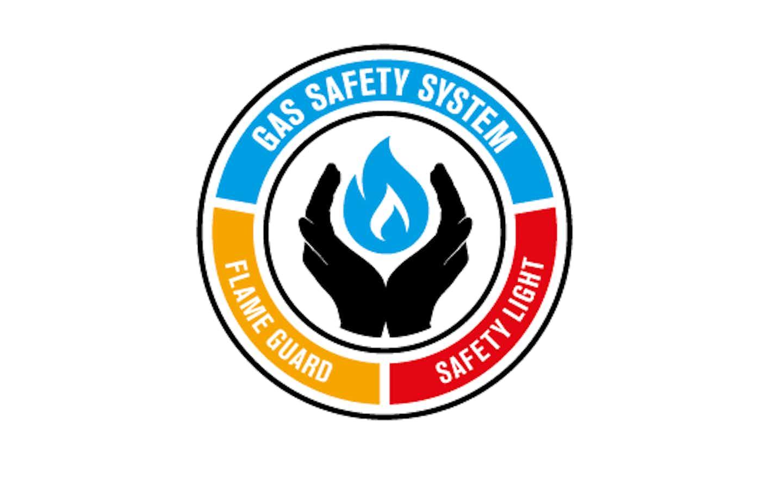 Outdoochef Grill Sicherheitssystem
