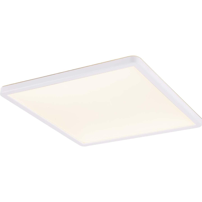 LED-Deckenleuchte Seveno 29,5 cm x 29,5 cm EEK: A+
