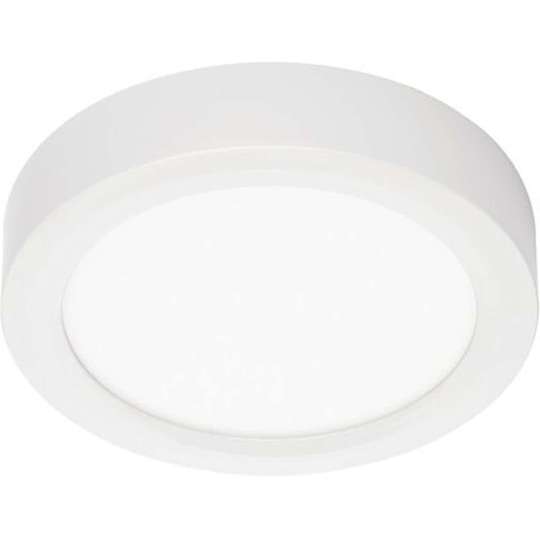 Briloner LED-Decken- & Wandlampe Fire Weiß EEK: A-A++