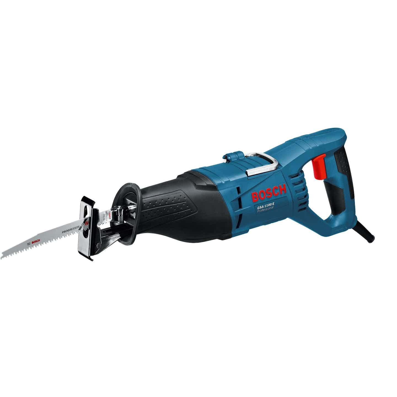 Bosch Professional Säbelsäge GSA 1100 E 1.100 W
