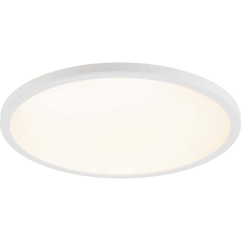 LED-Deckenleuchte Seveno Ø 29,5 cm EEK: A+