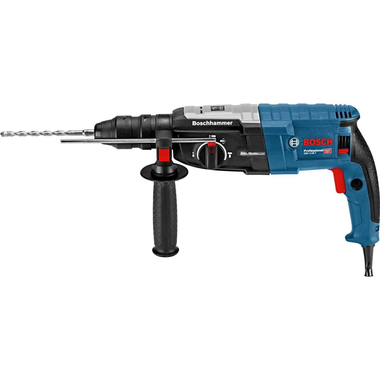 Bosch Professional Bohrhammer GBH 2-26 F Set inkl. L-Boxx