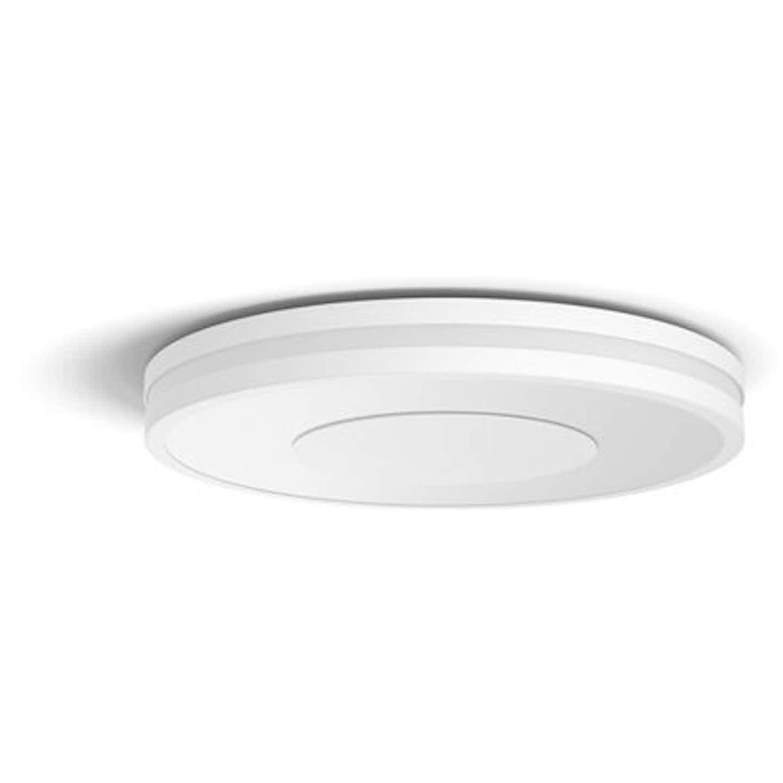 Philips Hue White Ambiance LED-Deckenleuchte Being Weiß 2400 lm Dimmschalter