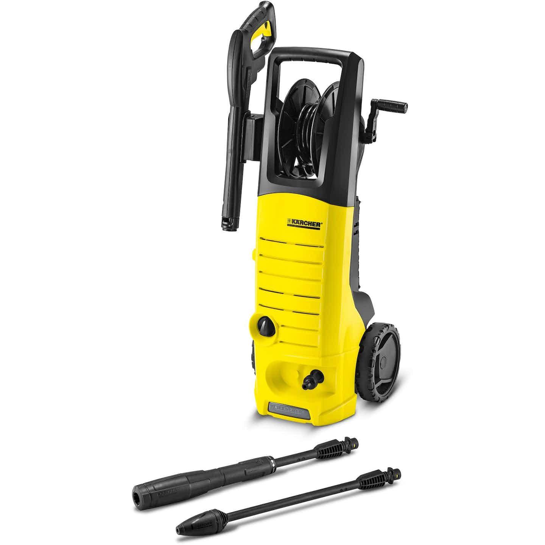 Kärcher Hochdruckreiniger K4 Premium Universal 130 bar 420 l/h