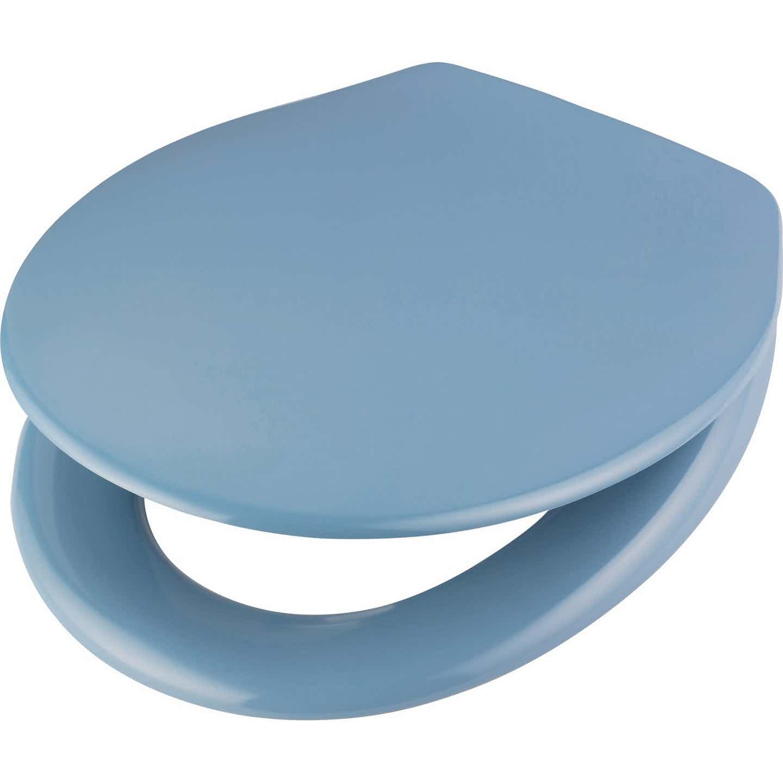 WC-Sitz Belida Blau