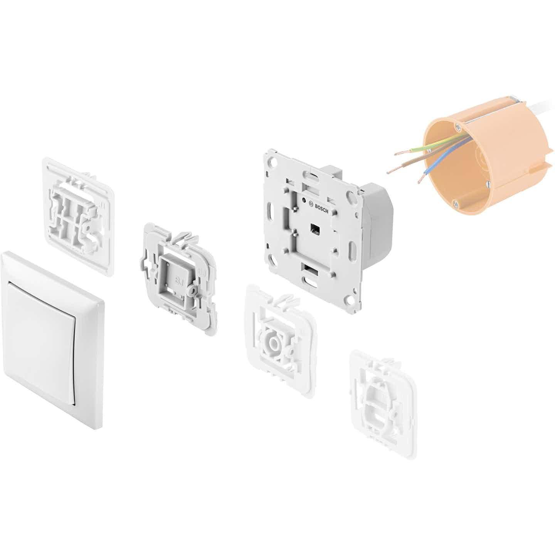 Bosch Lichtsteuerung Smart Home