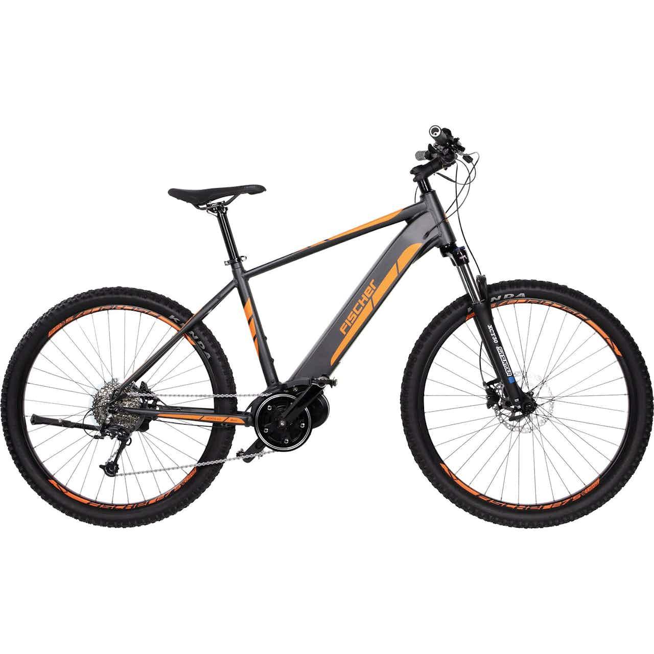 """Fischer E-Bike MTB 27,5"""" Montis 4.0i-S1"""