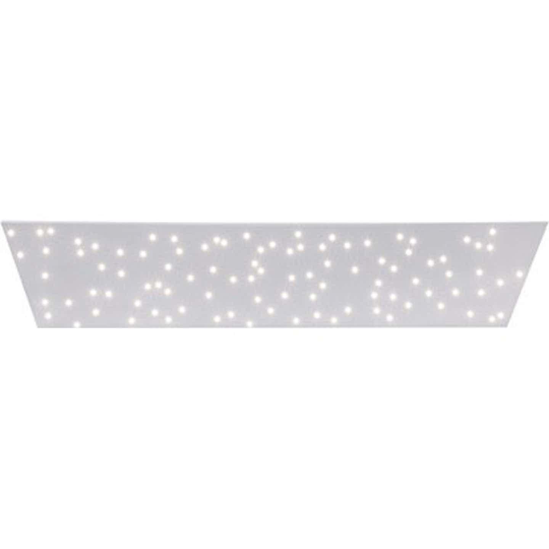 LED-Deckenleuchte Sparkle Sternenhimmel 100 cm x 25 cm, 2700 - 5000 K