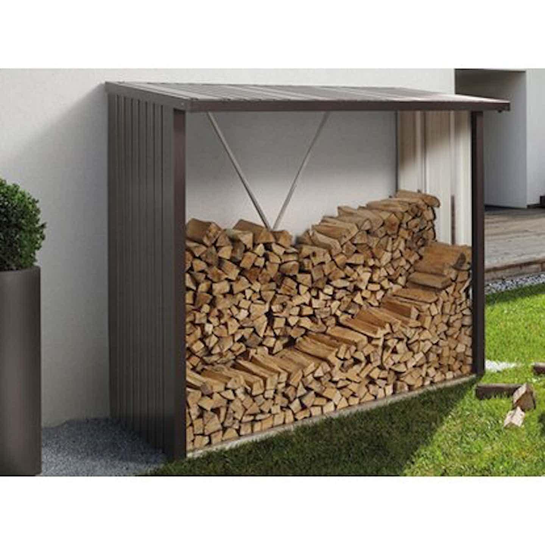 Biohort WoodStock Größe 230 Dunkelgrau-Metallic