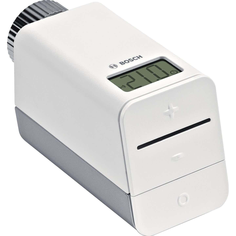 Bosch Smart Home Heizkörper-Thermostat Weiß