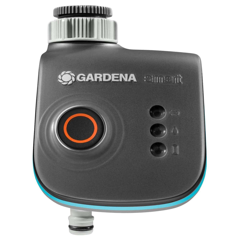 Gardena Bewässerungscomputer smart Water Control