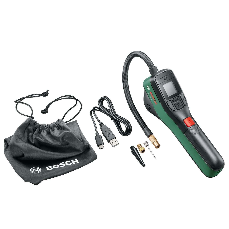 Bosch Akku-Druckluftpumpe Easy Pump