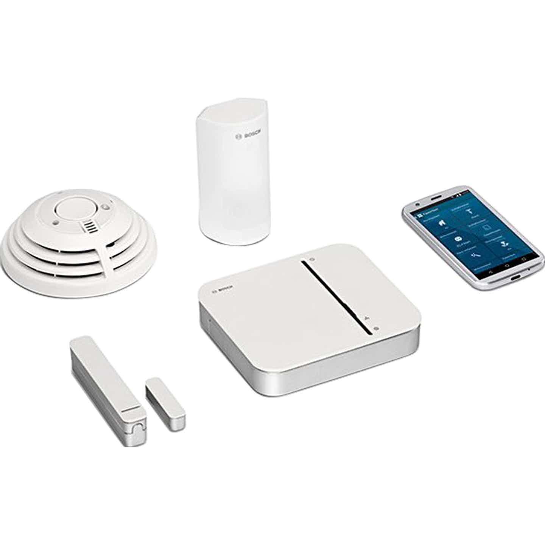 Bosch Smart Home Starter-Set Sicherheit