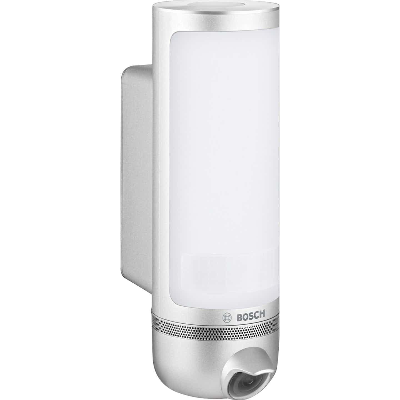 Bosch Eyes Smart Home Außenkamera Weiß