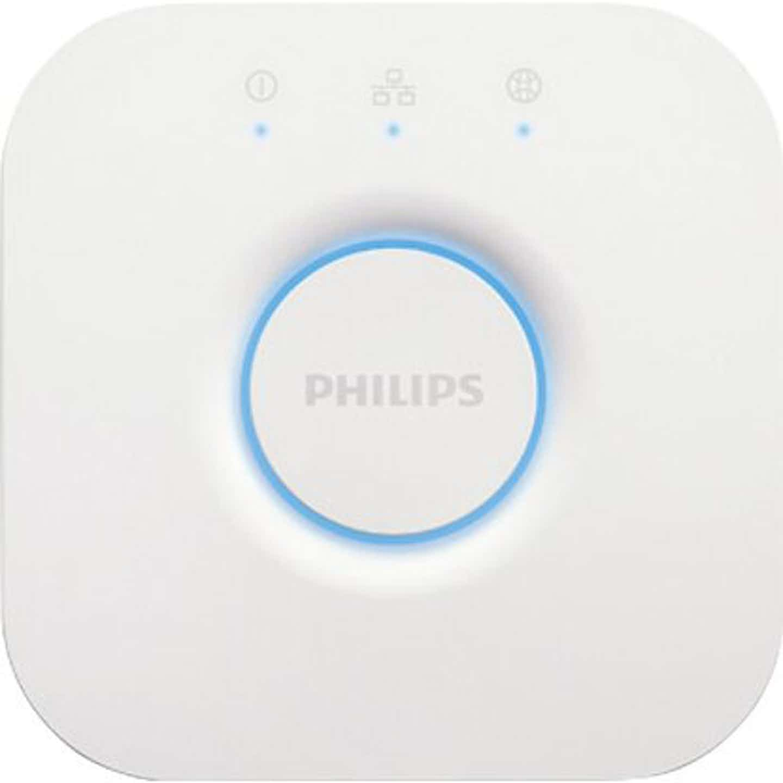 Philips Hue Bridge zur Steuerung der Philips Hue Produkte