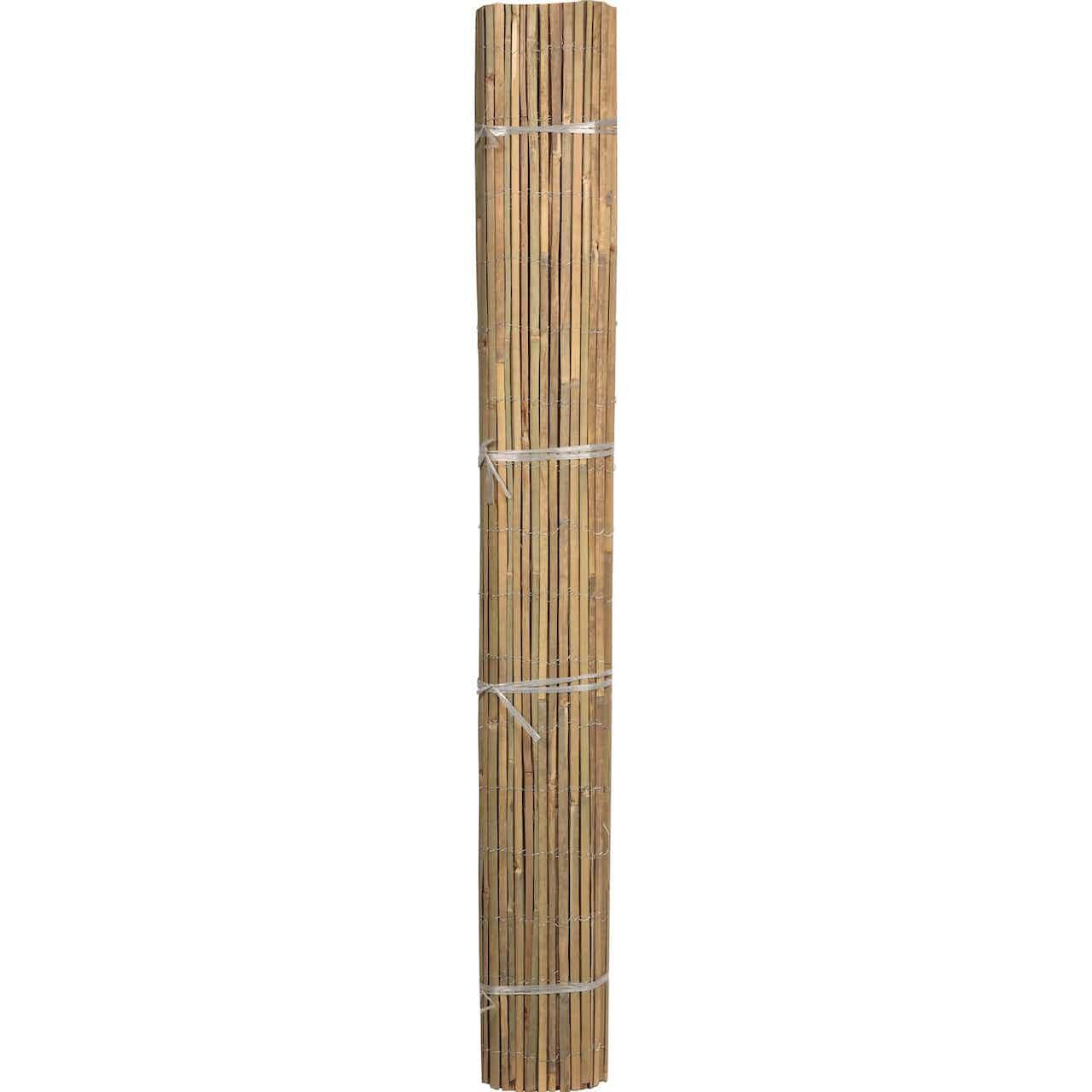 Bambusmatte 180 cm x 300 cm