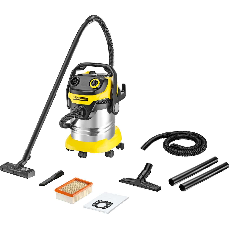 Kärcher Mehrzwecksauger WD 5 Premium Renovation Kit