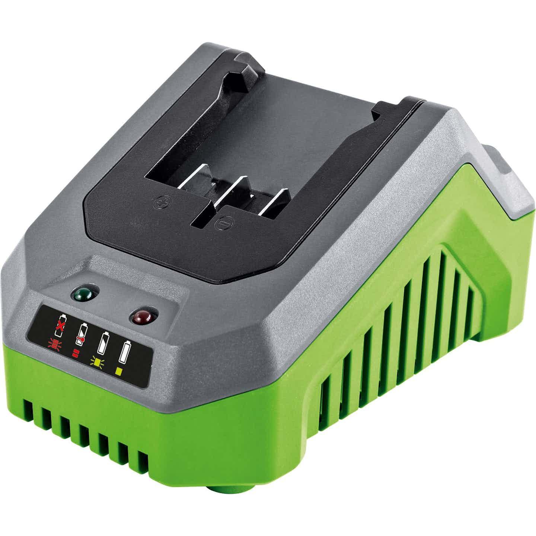 LUX 20 V Schnellladegerät 1 PowerSystem