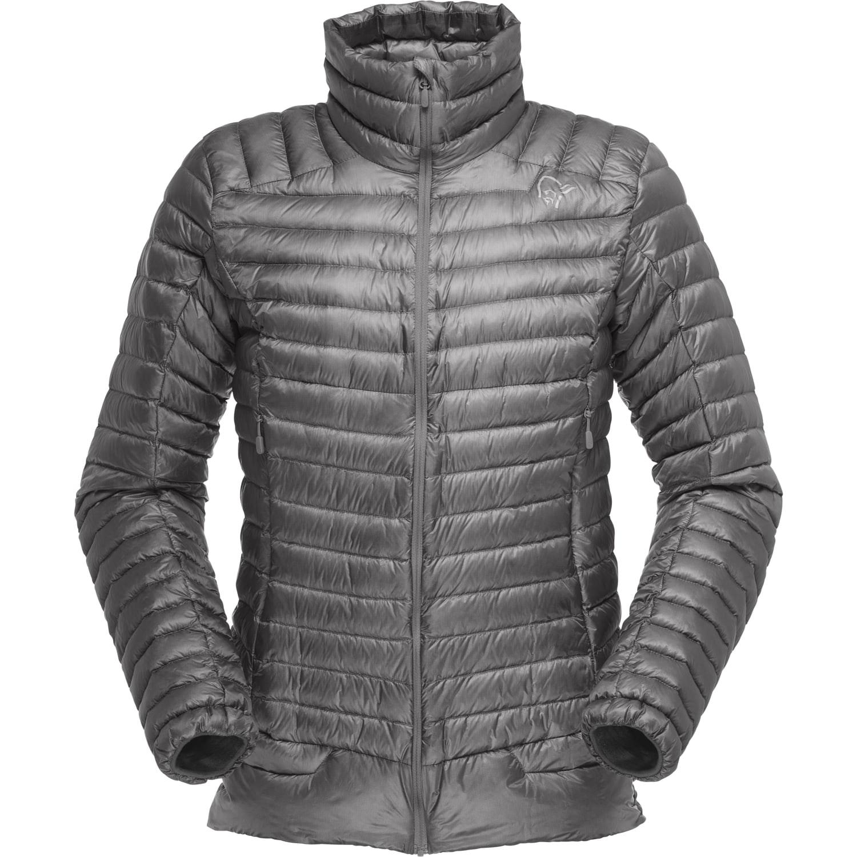 Lofoten Super lw Down Jacket (W)