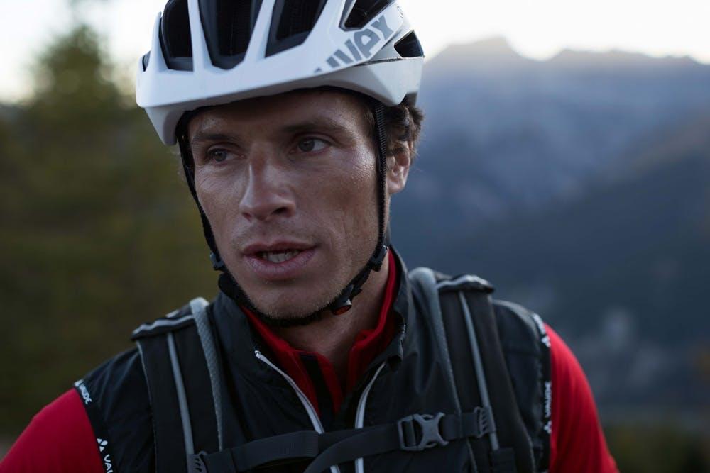 Helm fürs Mountainbiking
