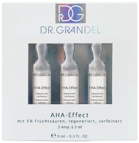 DR. GRANDEL AHA-Effect Ampulle