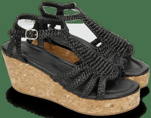 Damskie sandały Hanna 35 Melvin & Hamilton