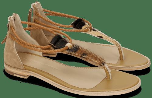 Damskie sandały Sandra 39 Melvin & Hamilton