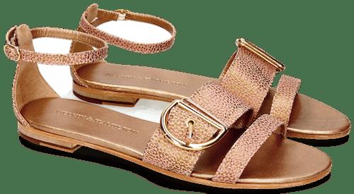Damskie sandały Alexa 35 Melvin & Hamilton