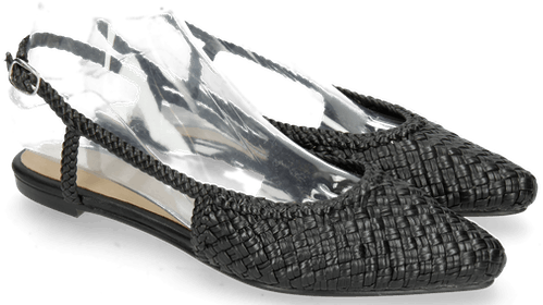 Damskie sandały Alexa 27 Melvin & Hamilton