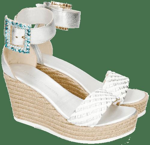 Damskie sandały  Abby 2 Melvin & Hamilton