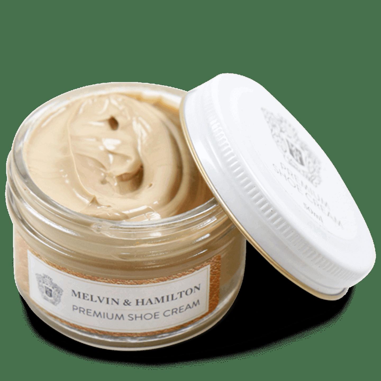 Premium Cream Neutral Sable