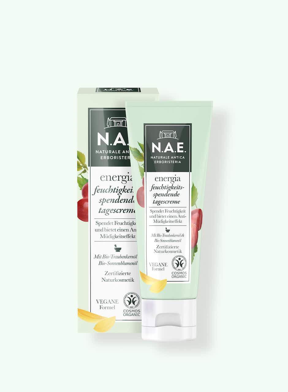 feuchtigkeitsspendende tagescreme | moisturizing day cream