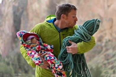 Edelrid Klettergurt Waschen : Seil frei für edelrid