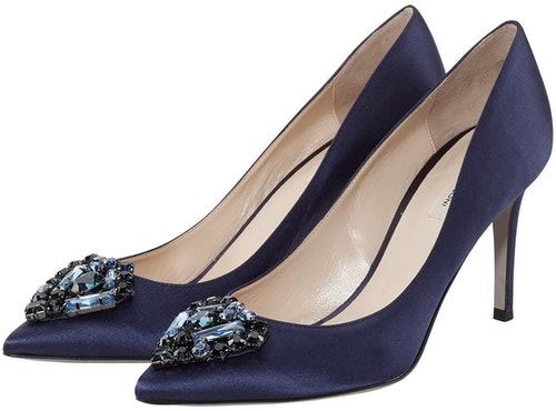 Pumps, High Heels, Schuhe, Shoes, Fabio Rusconi, Lodenfrey, Wedding