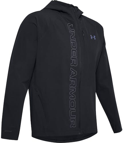 Under Armour Qualifier Outrun Storm - giacca hardshell - uomo
