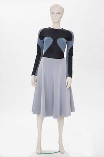 Outfit von Christiane Mermer