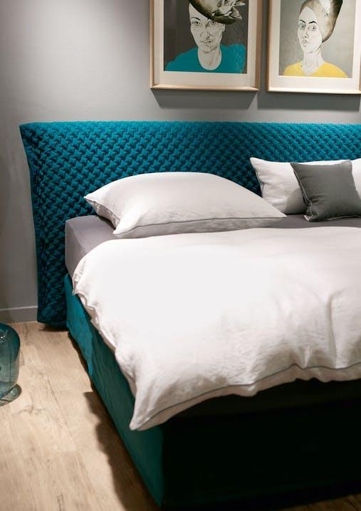 Die passende Größe bei Bettwäsche und Bettdecken