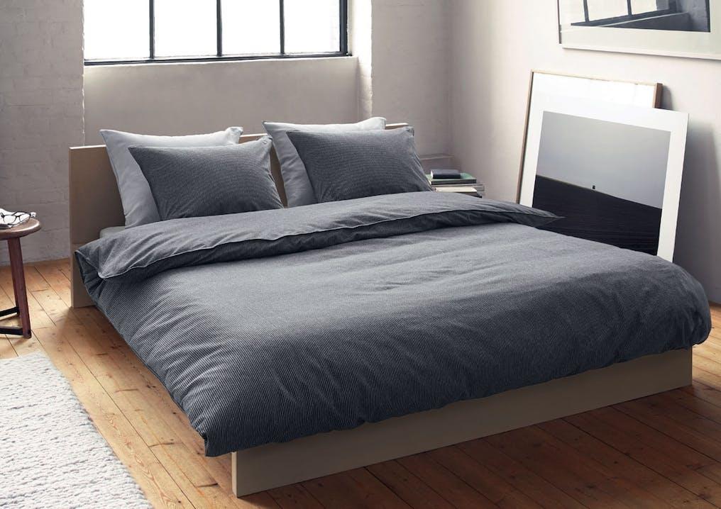 Das ideale Bett